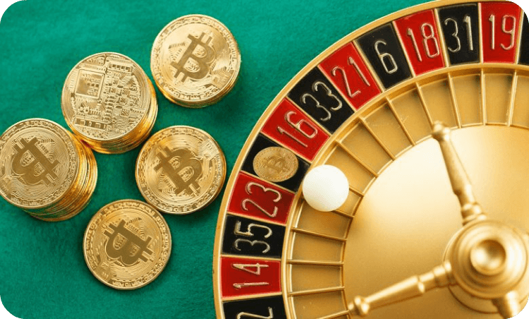 Only Trusted Online Bitcoin Casinos