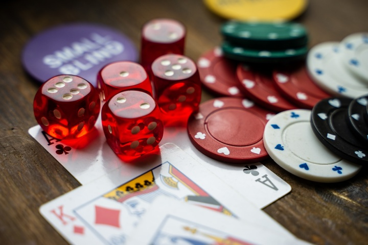 What Constitutes Gambling?