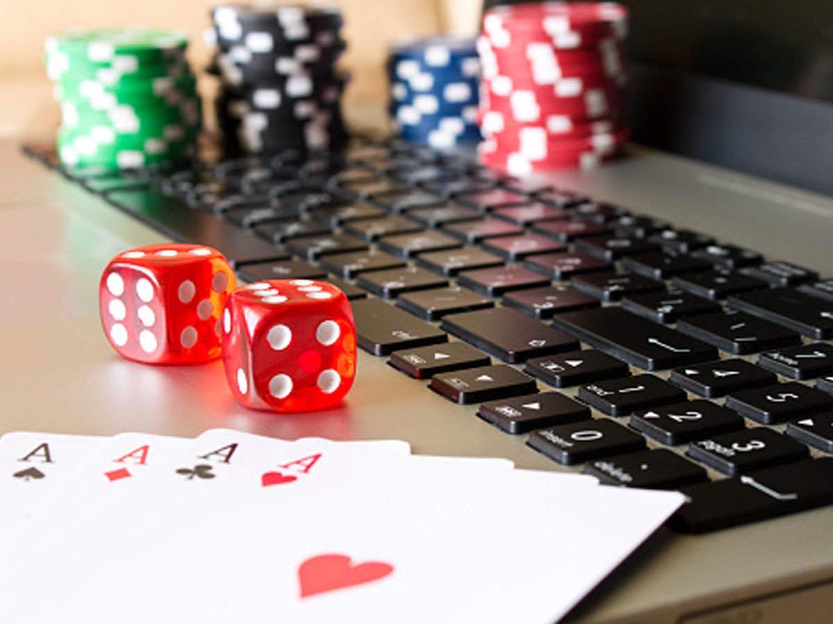 How Did Gambling Online Develop?