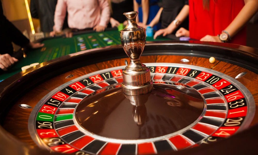Types Of Casino Bonuses Explained - Gambling