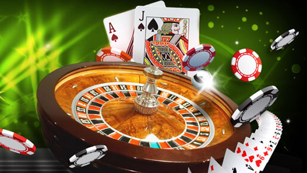 Play At Gambling Sites & Win Real Cash