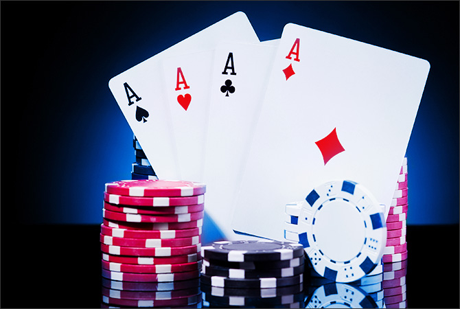 Online Gambling Games-Is It Really A Good Choice For Gamblers?