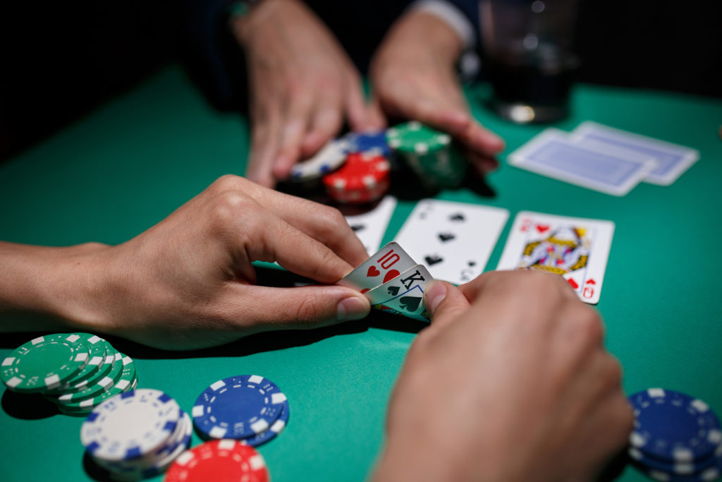 Profitable Tactics For Online Casino