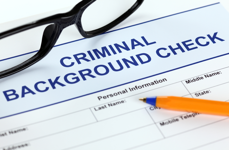 The Way To Lose Cash With Background Check