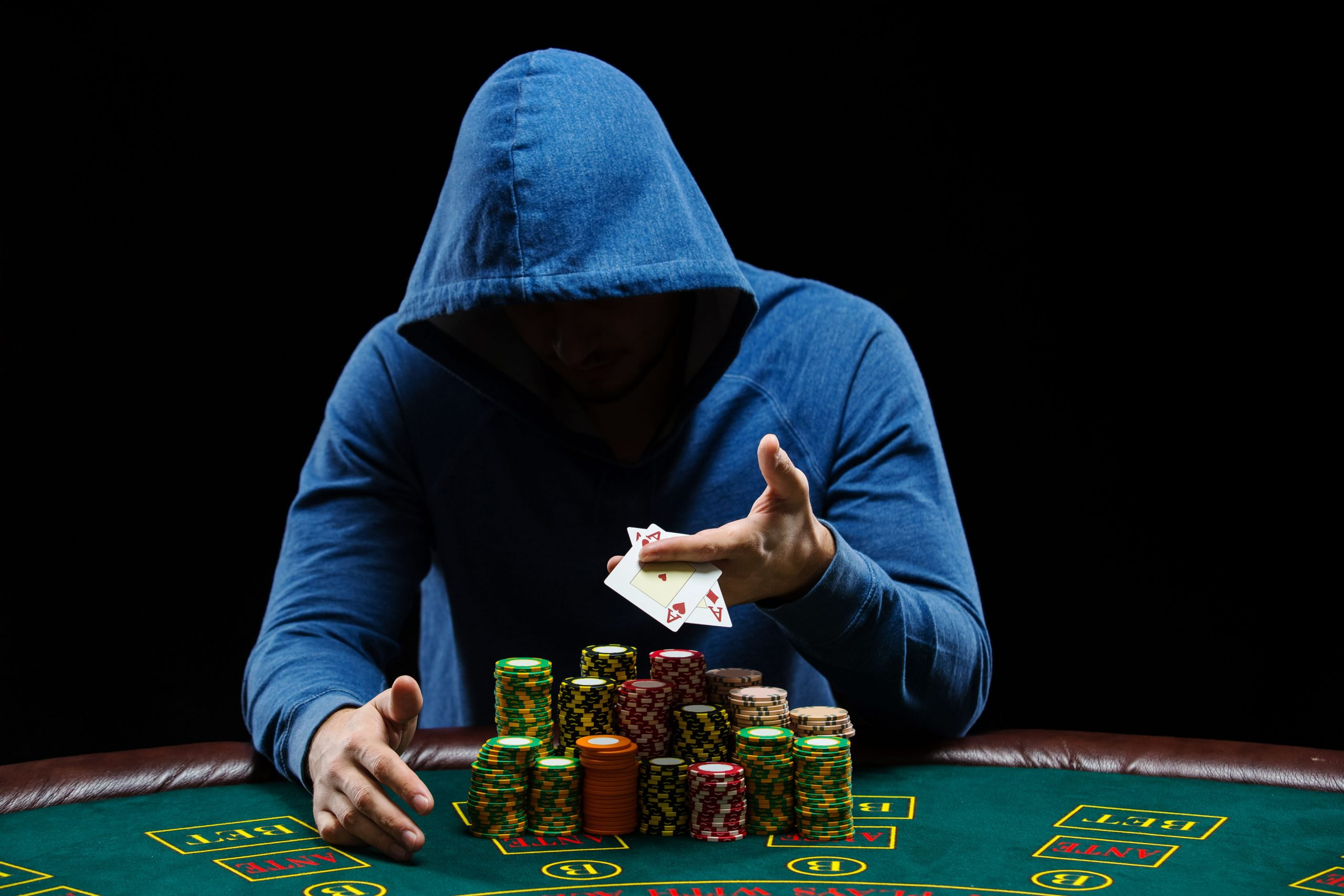 Rules Not To Follow About Gambling