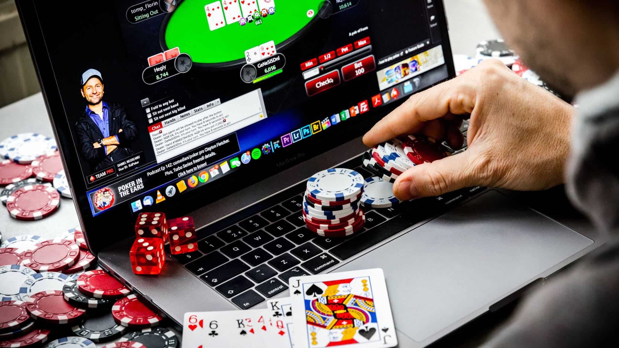 Be Careful 10 Online Casino Mistakes