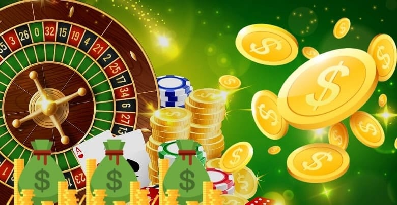 Online Casino Explained