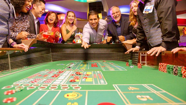 Three Things You Didn't Know About Gambling.