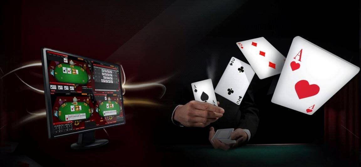 Factors Your Online Poker Is Not What Maybe