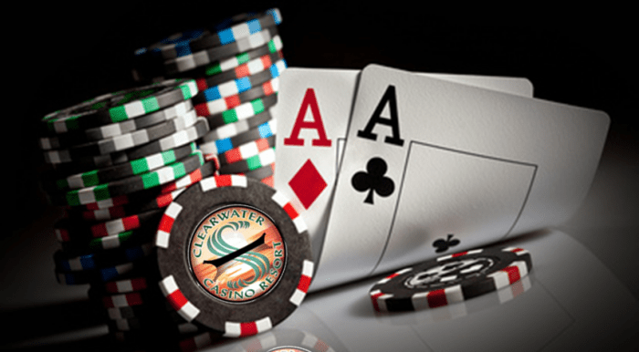 Five Actionable Tips About Casino And Twitter.