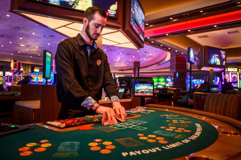 Incredibly Useful Casino Ideas For Small Companies