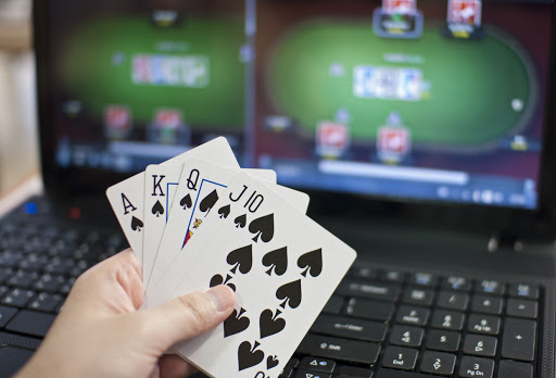 Online Gambling The Proper Means
