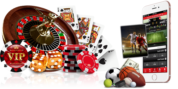 Things You Won't Like About Gambling And Things You'll