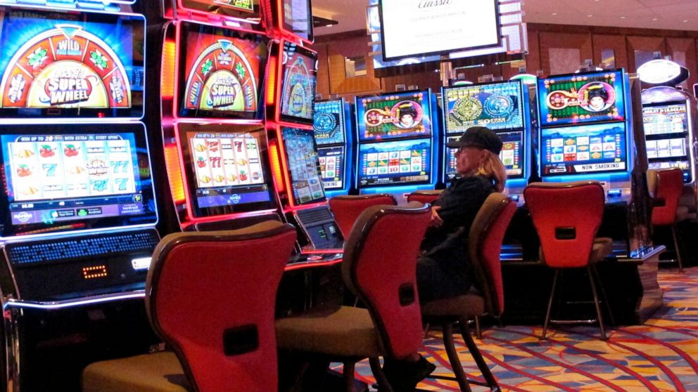 Secret Points You Did Not Locate Out Concerning Casino