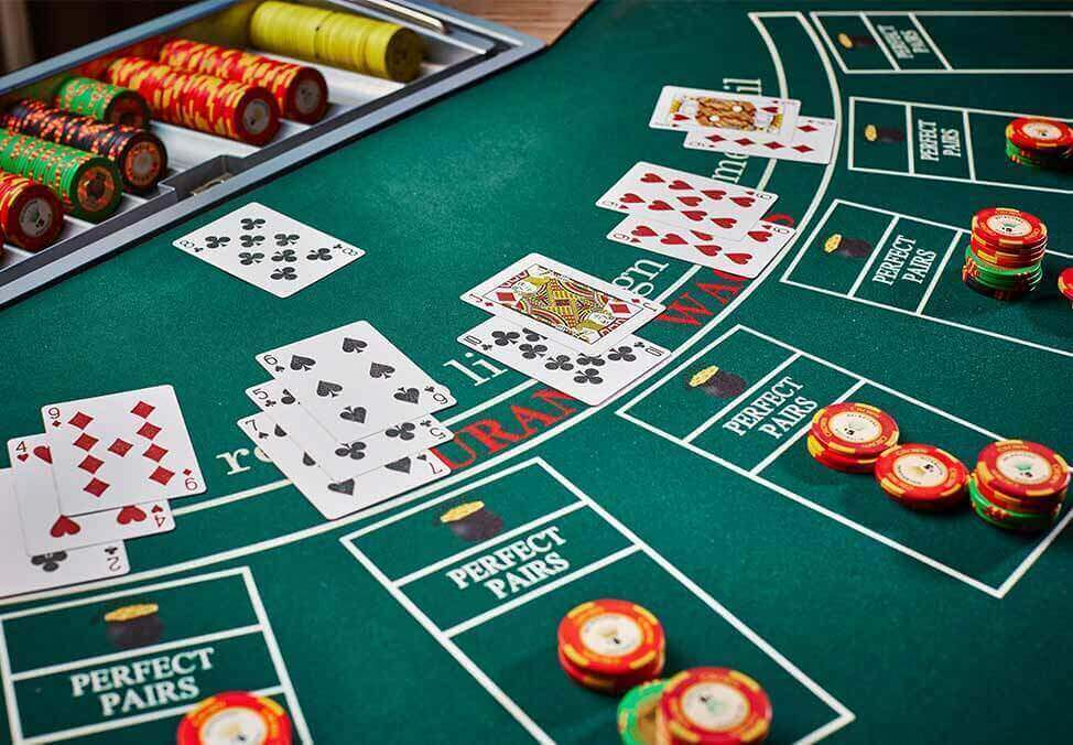 Being A Real Star On Your Business Can Be An Issue Of Online Gambling