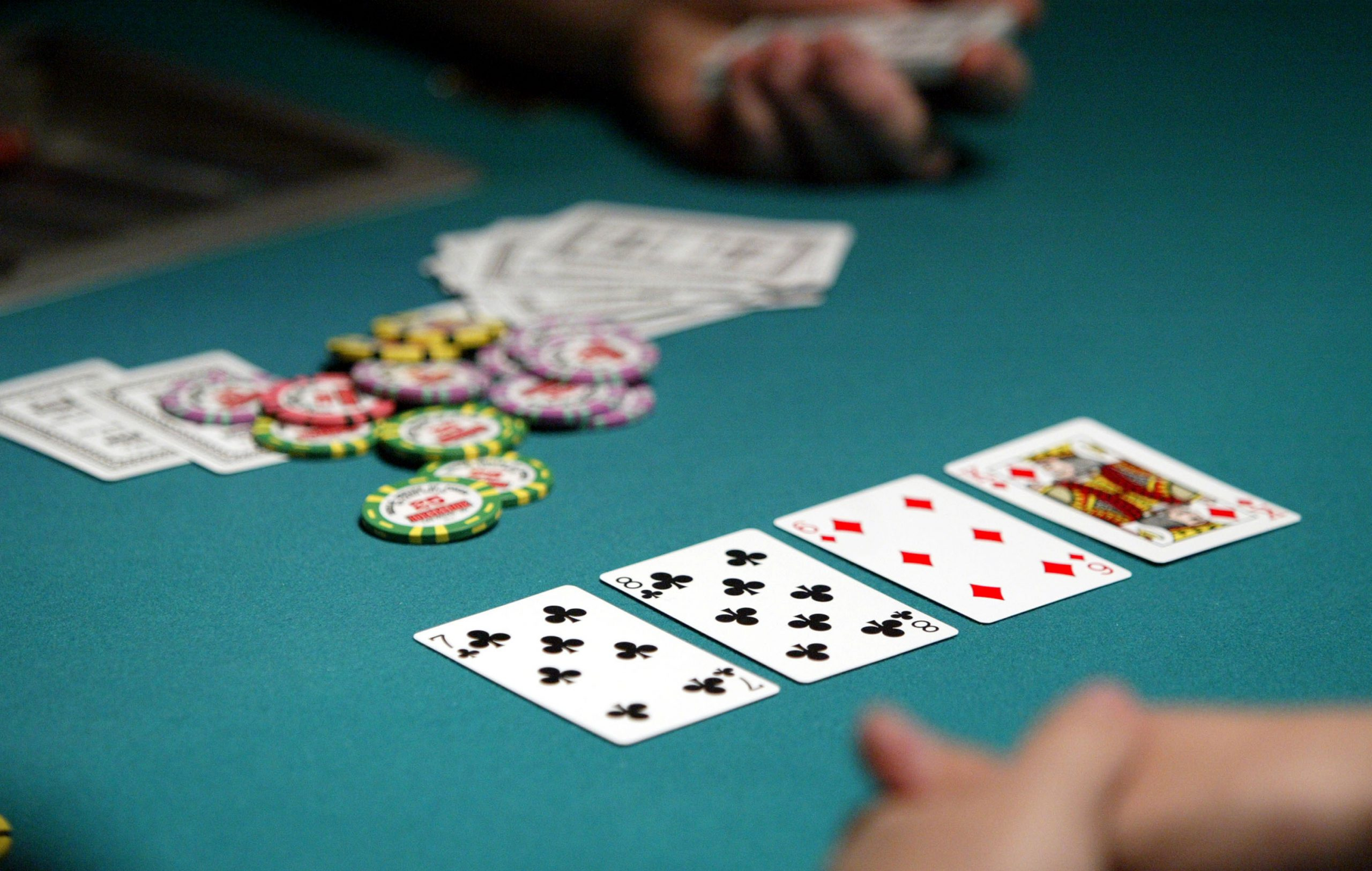 Why Everyone Is Speaking About Online Casino…The Straightforward Truth Revealed