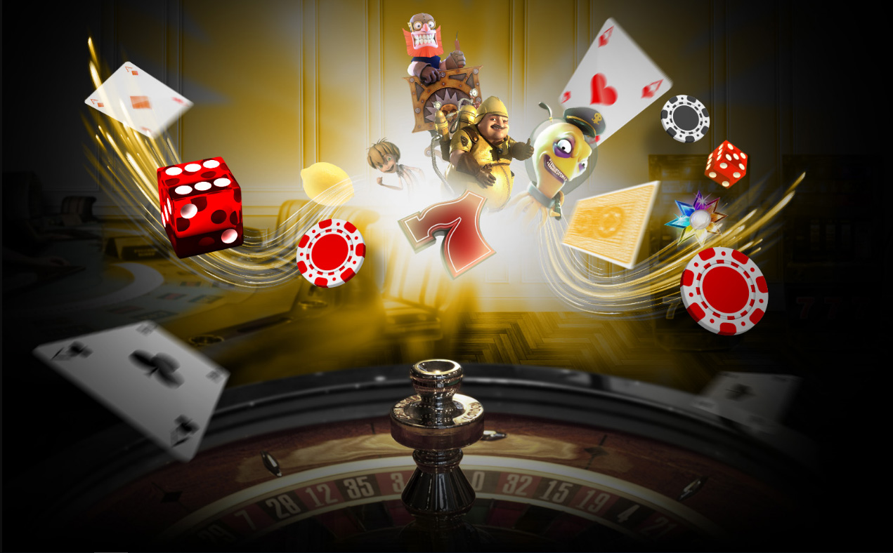 Gambling - Are You Ready For An Excellent Thing?