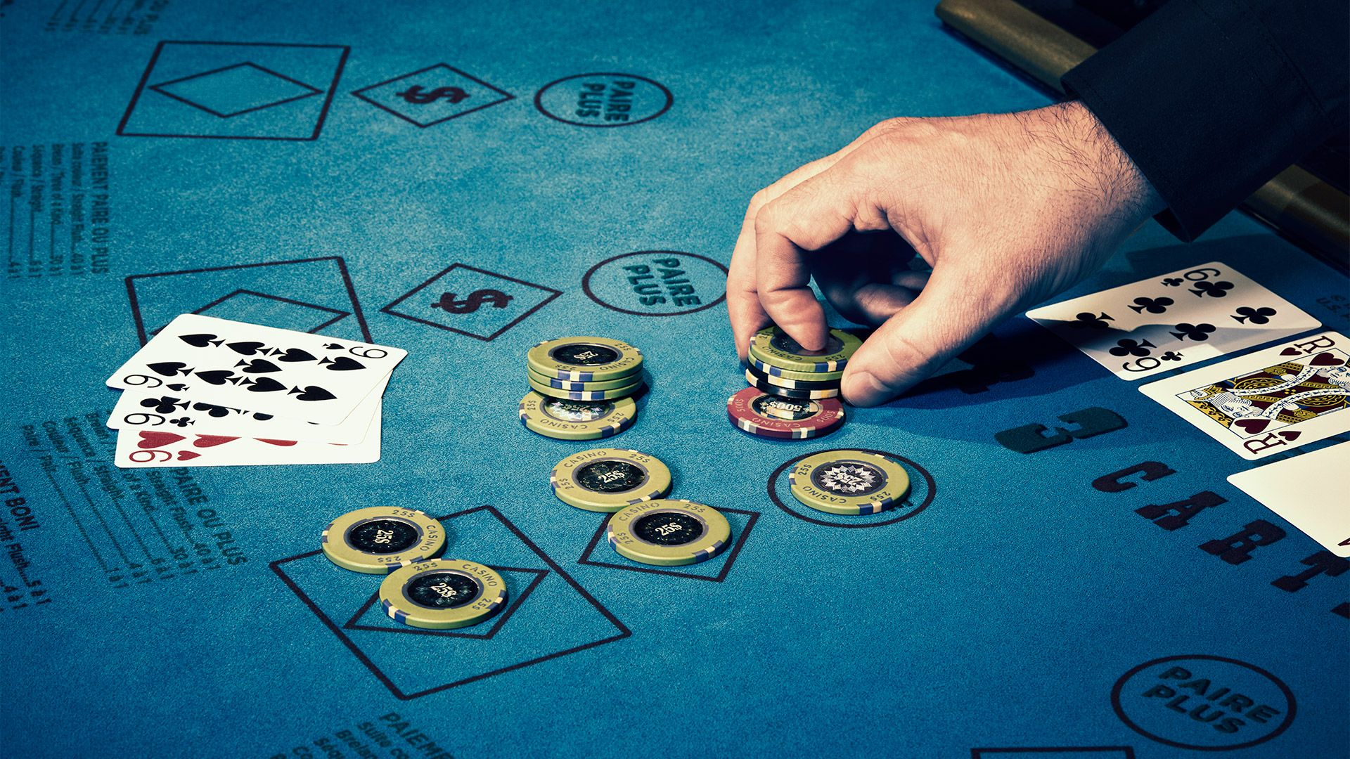 Guidelines to not Comply with about Online Casino.