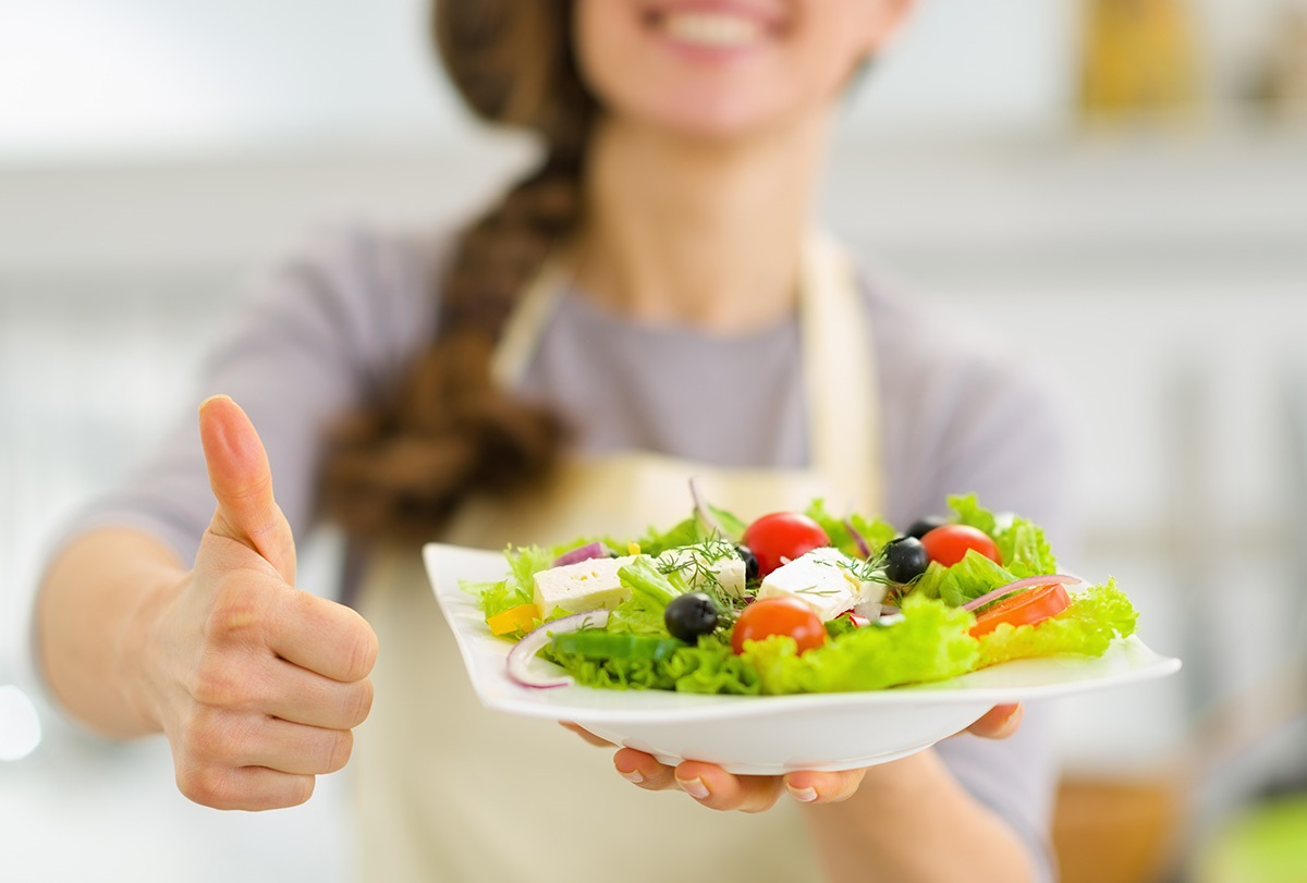 What are the essential nutrients for your body?