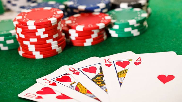 Online Casino Techniques That Are In Contrast To Any You've Got Ever Seen