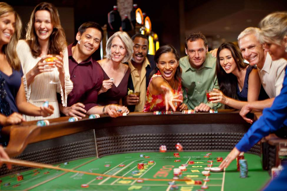 Mastering How Of Gambling isn't An Accident - It's An Art.