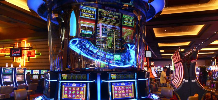 Marriage And Casino Have Extra In Widespread Than You Think