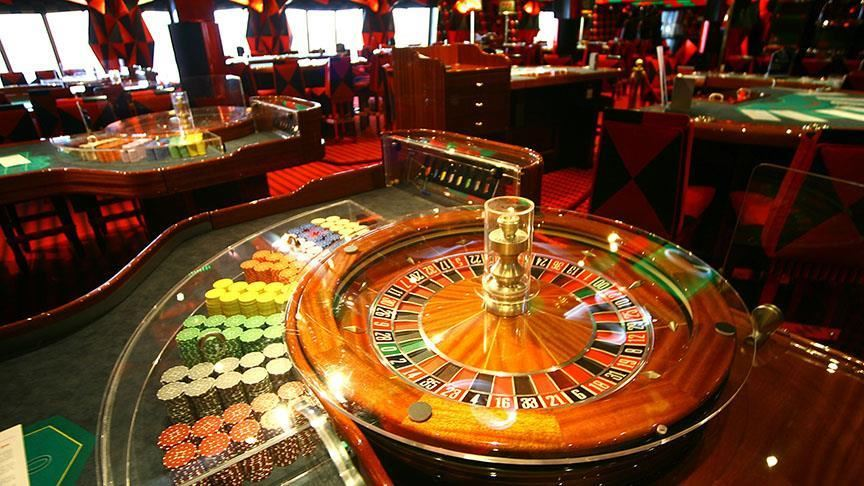 Gambling - So Easy Even Your Kids Can Do It