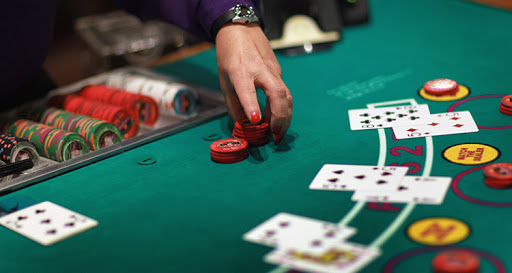 Who Else Desires To Study Online Casino