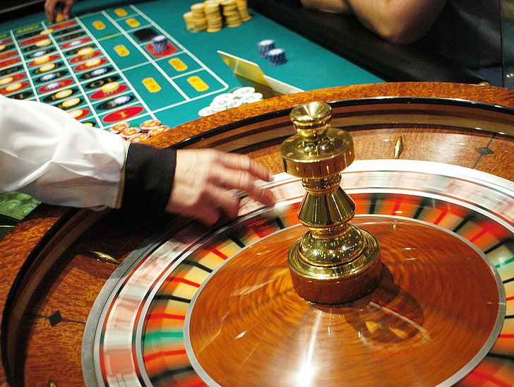 The Most Important Drawback In Casino Comes Right Down