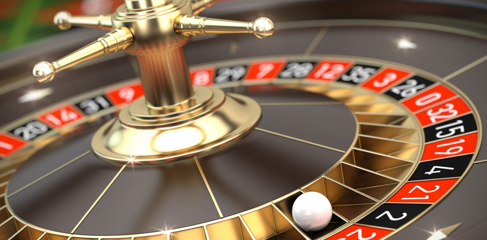 Here Is What You Need to Do In your Gambling