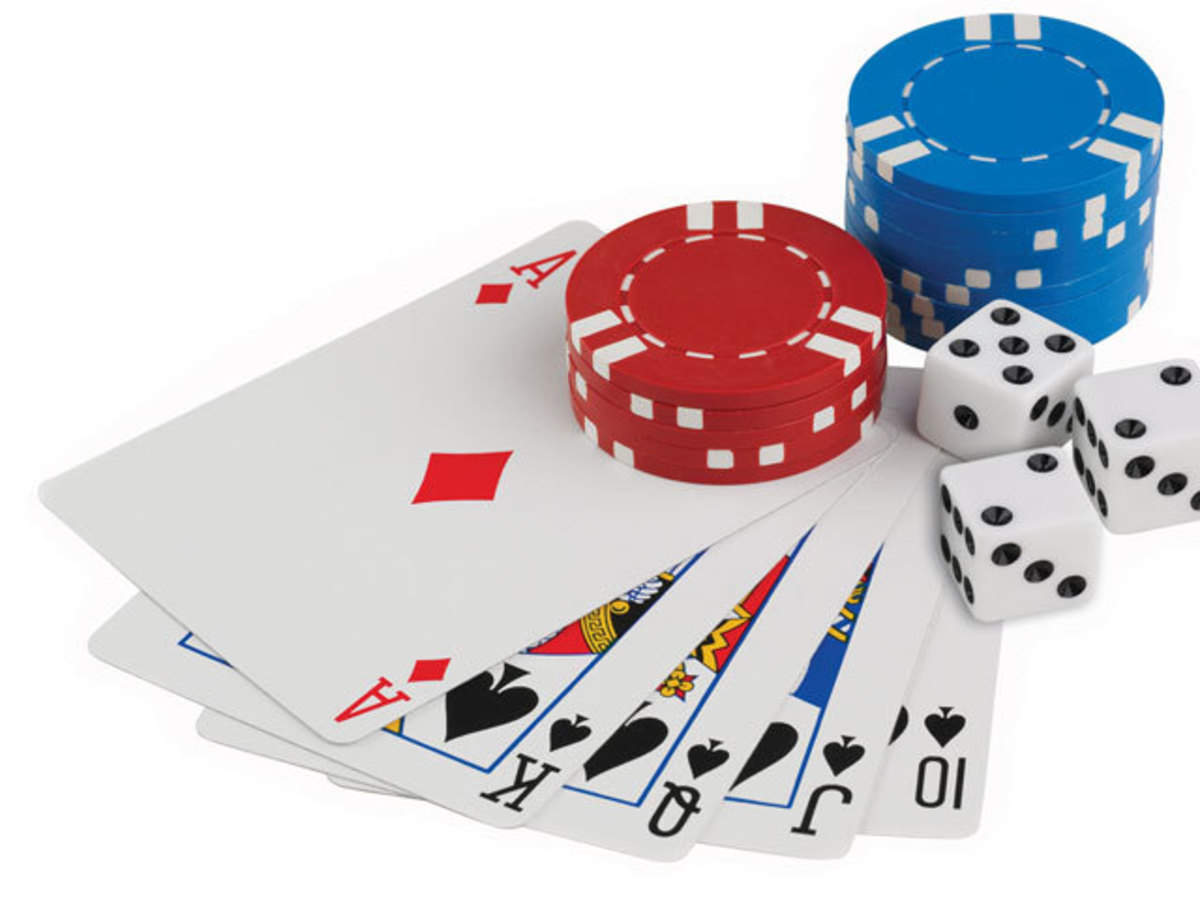 Learn how to Win Consumers And Affect Sales with Casino