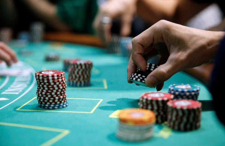 Top Classes about Casino To Be Taught Earlier Than You Hit