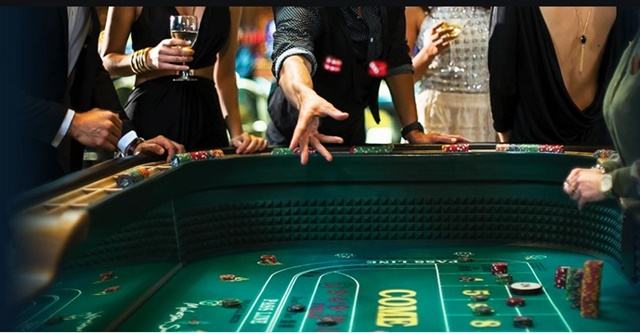 Nine Tips About Online Casino You wish You Knew Before
