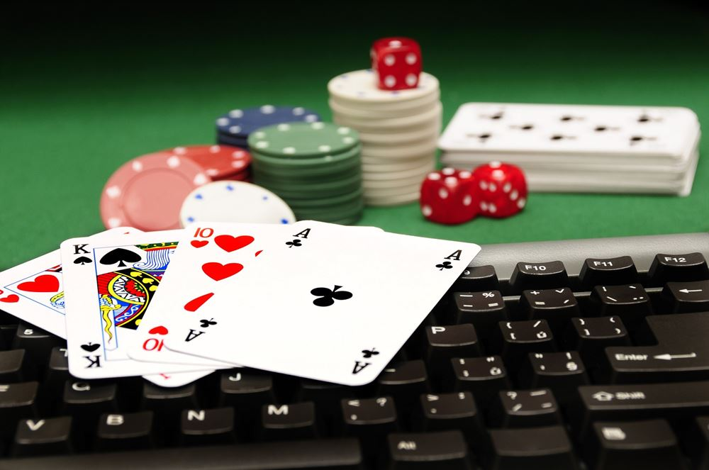 How To Get Online Gambling For Under