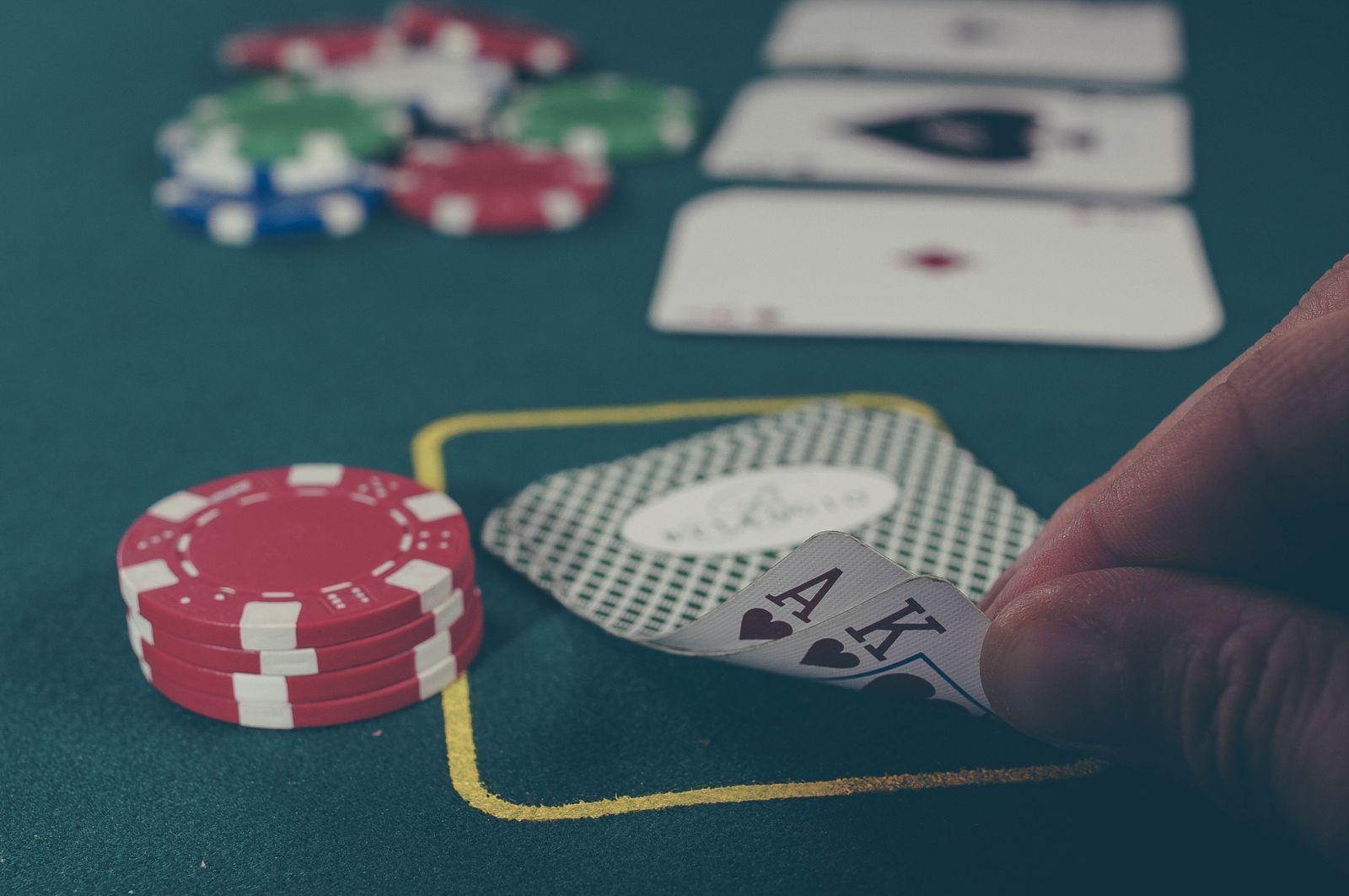 Six Sensible Methods To teach Your Viewers About Online Casino.