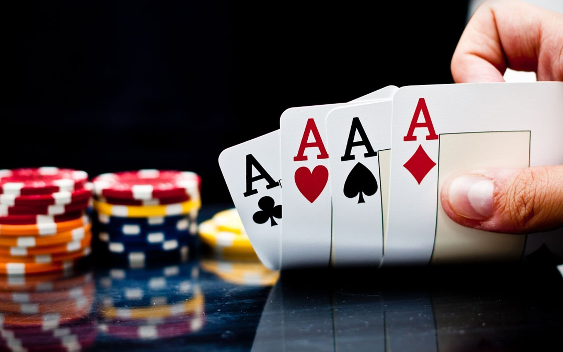 Will Need To Have Assets For Casino Game?